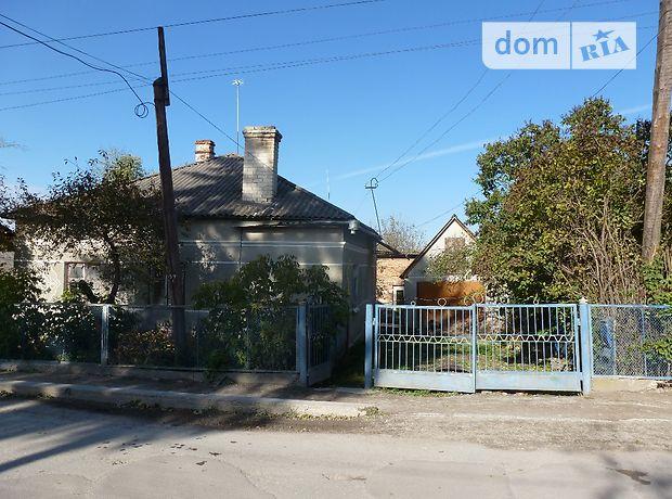 одноэтажный дом с садом, 75.1 кв. м, кирпич. Продажа в Збараже район Збараж фото 1