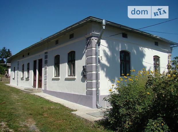 одноэтажный дом с отоплением, 124 кв. м, кирпич. Продажа в Збараже район Збараж фото 1