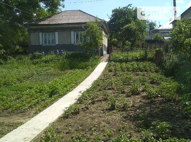 одноэтажный дом с садом, 90 кв. м, кирпич. Продажа в Збараже район Збараж фото 1
