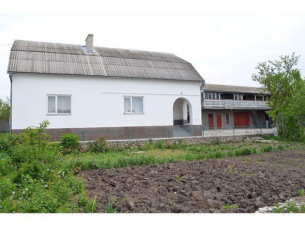 Продажа дома, 182м², Тернопольская, Збараж, р‑н.Збараж
