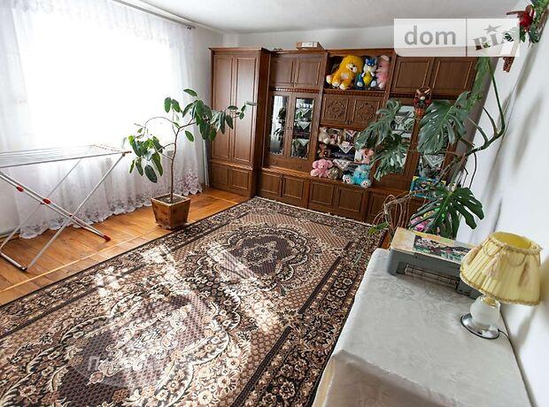 двухэтажный дом с подвалом, 180 кв. м, кирпич. Продажа в Збараже фото 1
