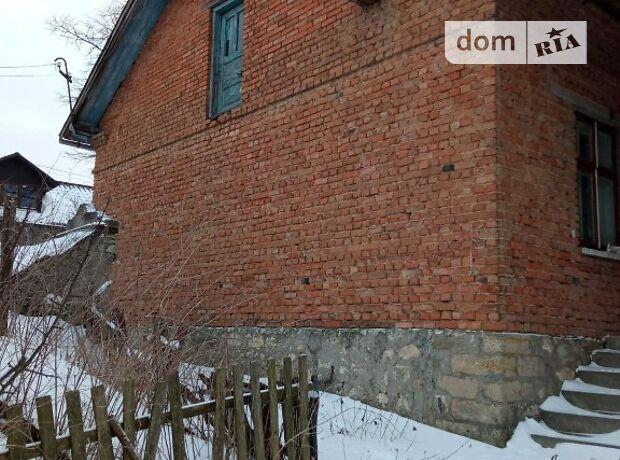 одноэтажный дом с верандой, 99 кв. м, кирпич. Продажа в Збараже район Збараж фото 1