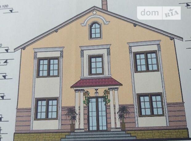 двухэтажный дом, 220 кв. м, кирпич. Продажа в Збараже район Збараж фото 1