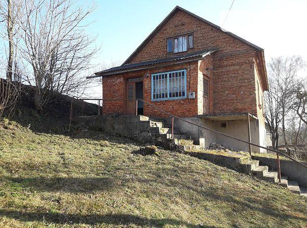 Продаж будинку, 80м², Тернопільська, Зборів, c.Панасівка