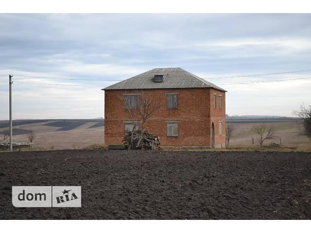 Продажа дома, 230м², Тернопольская, Зборов, c.Пiдберезцы