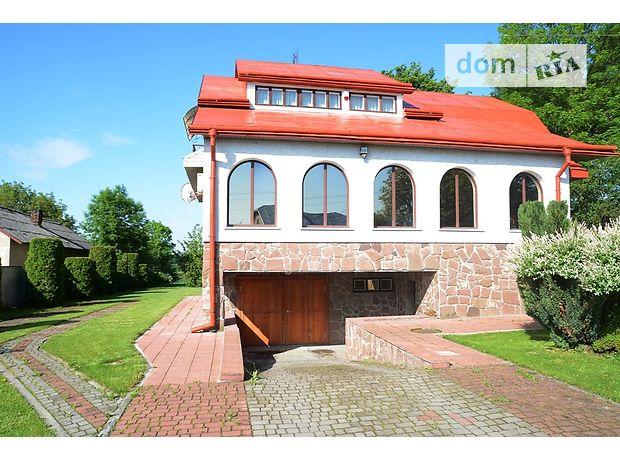 Продаж будинку, 200м², Тернопільська, Зборів, Зборівський район