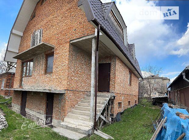 двухэтажный дом с террасой, 281 кв. м, кирпич. Продажа в Зборове район Зборов фото 1