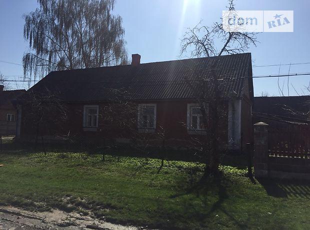 Продажа дома, 108м², Ровенская, Здолбунов, c.Здовбица, Четверта, дом 28