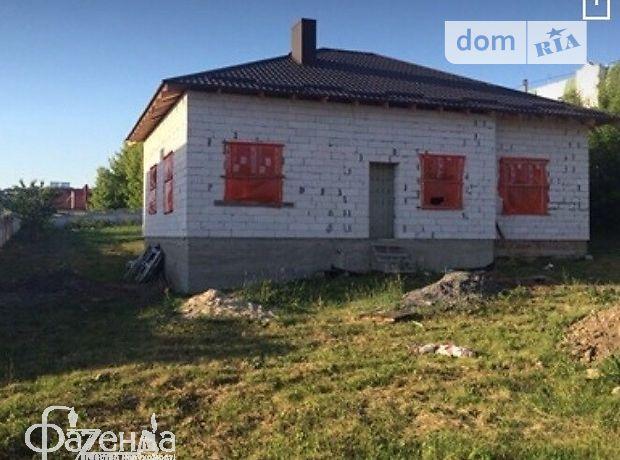 Продажа дома, 103м², Ровенская, Здолбунов