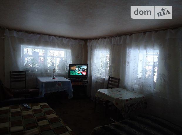 Продажа дома, 80м², Полтавская, Зеньков, Солмина, дом 20