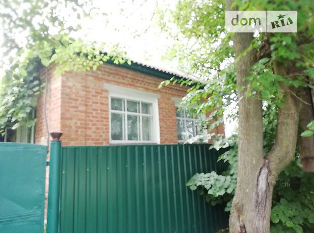 Продажа дома, 70м², Полтавская, Зеньков, р‑н.Зеньков