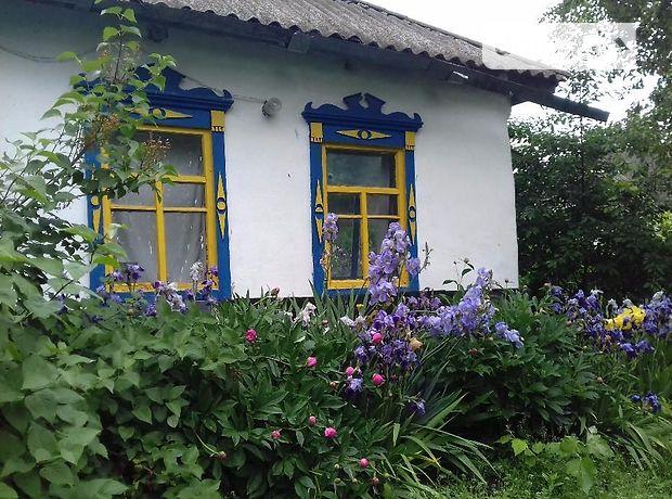 Продаж будинку, 48м², Київська, Згурівка, c.Жуківка