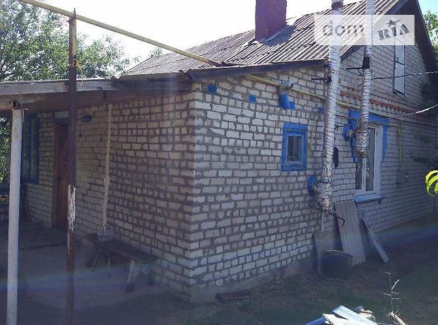 Продажа дома, 80м², Киевская, Згуровка, c.Право Жовтня (нов. Любомировка)