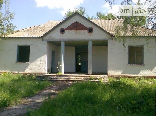 одноэтажный дом, 118 кв. м, кирпич. Продажа в Згуровке район Згуровка фото 1