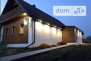 двухэтажный дом с садом, 117 кв. м, кирпич. Продажа в Згуровке район Згуровка фото 2