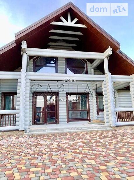 двухэтажный дом, 213 кв. м, кирпич. Продажа в Згуровке район Згуровка фото 1