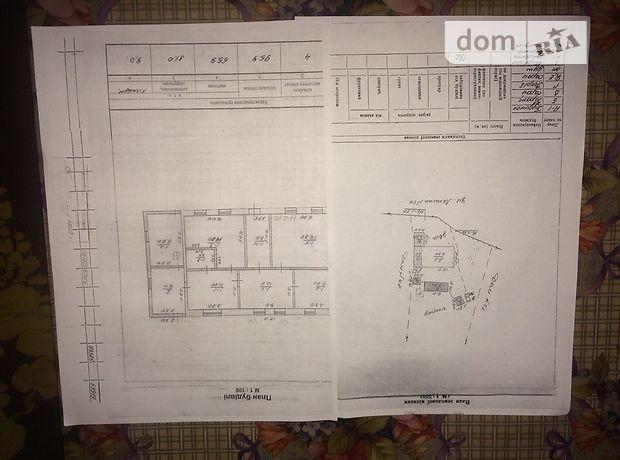 Продажа дома, 100м², Харьковская, Змиев, c.Боровая, Центральная, дом 50