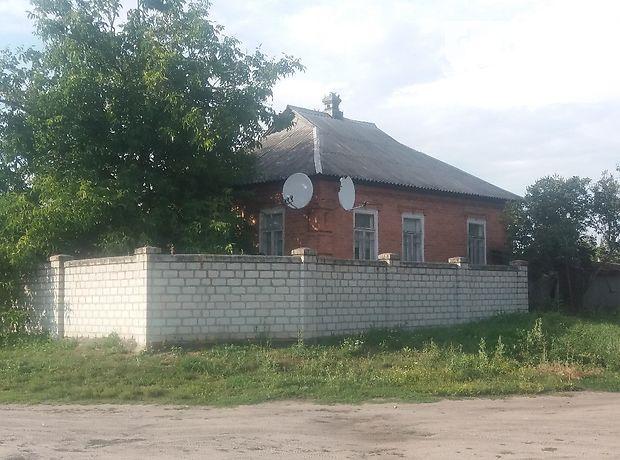 Продажа дома, Харьковская, Змиев, c.Гениевка