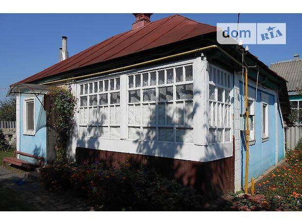 Продаж будинку, 48м², Харківська, Зміїв, c.Лиман, Охотничья ул.