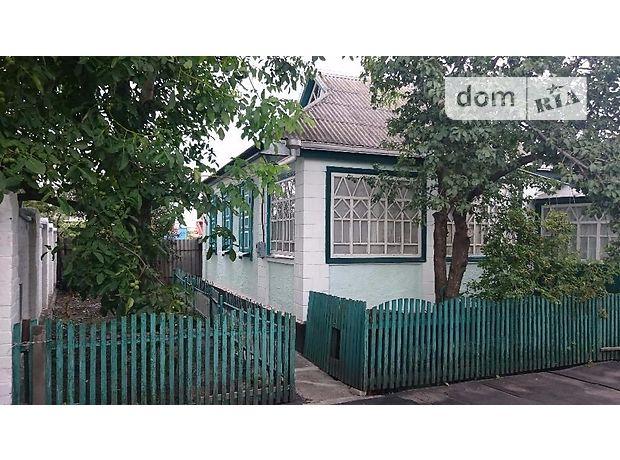 Продажа дома, 52м², Харьковская, Змиев, c.Лиман