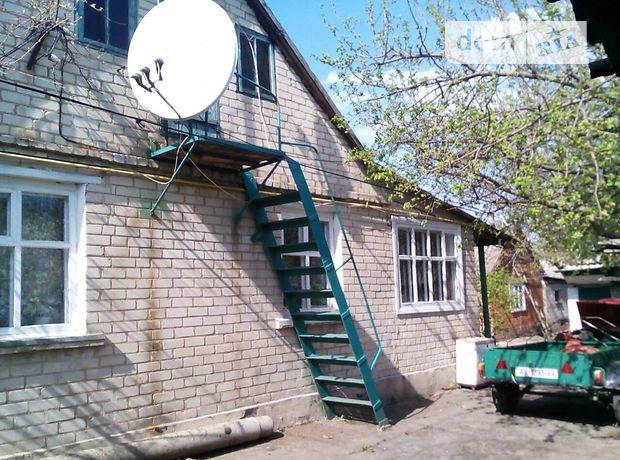 Продажа дома, 70м², Харьковская, Змиев, c.Пасеки