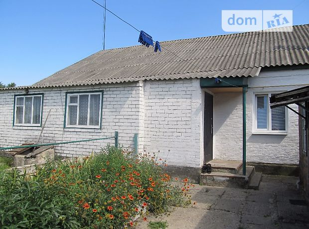 Продажа дома, 115м², Харьковская, Змиев, c.Зидьки