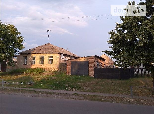 Продажа дома, 100м², Кировоградская, Знаменка, c.Дмитровка, Нечаева