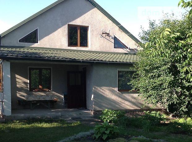 Продаж будинку, 71.53м², Львівська, Золочев, c.Єлиховичі