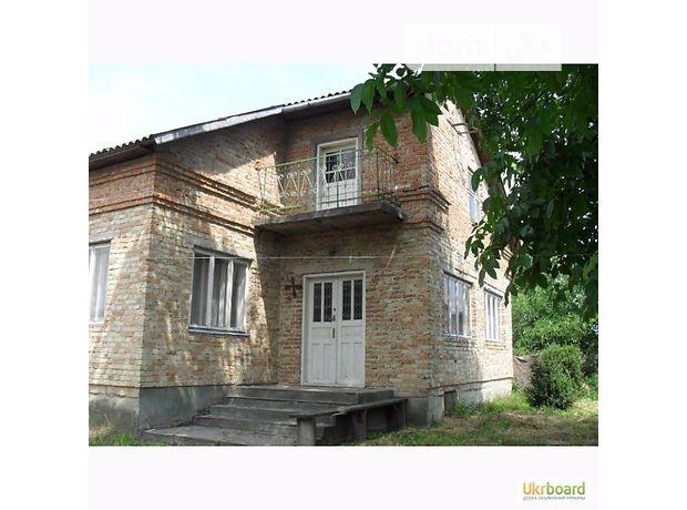 Продажа дома, 92м², Львовская, Золочев, c.Глиняны