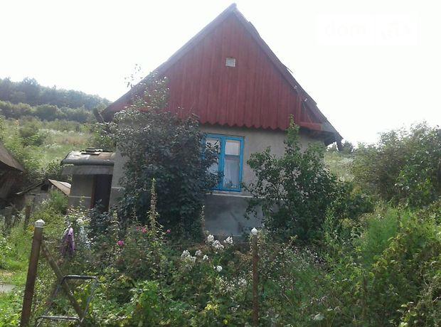 Продажа дома, 43.3м², Львовская, Золочев, c.Поморяны, Лапаївка, дом 14