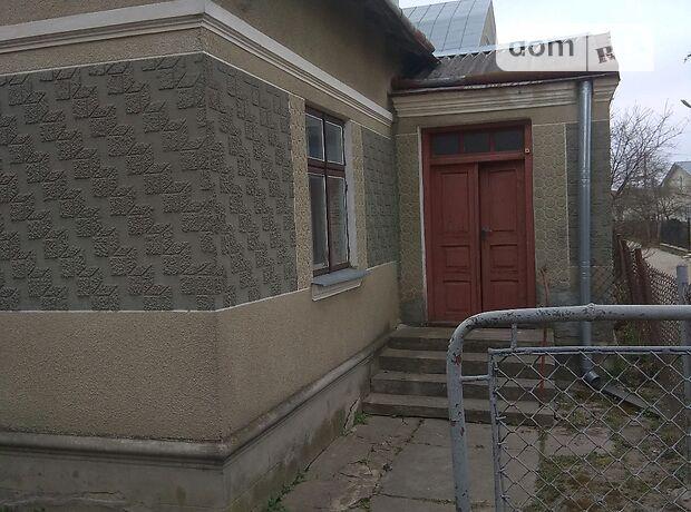 одноэтажный дом с садом, 53 кв. м, кирпич. Продажа в Золочеве район Золочев фото 1