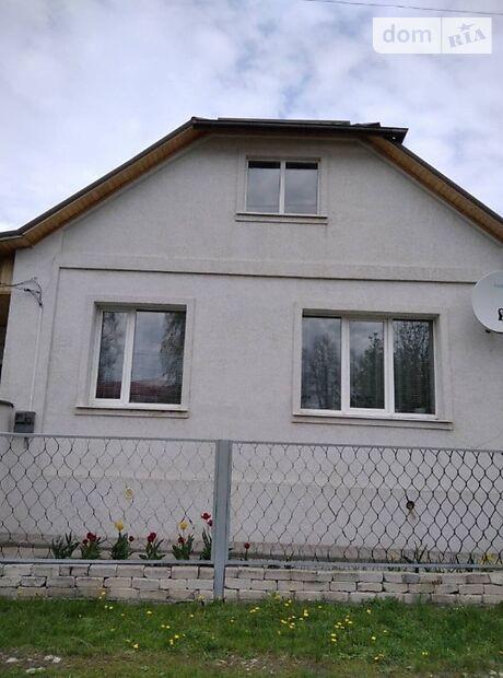 одноэтажный дом с садом, 59 кв. м, кирпич. Продажа в Золочеве район Золочев фото 1