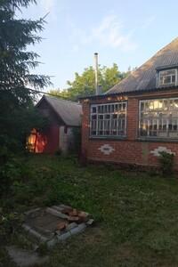 одноэтажный дом с садом, 80 кв. м, кирпич. Продажа в Золочеве район Золочев фото 2