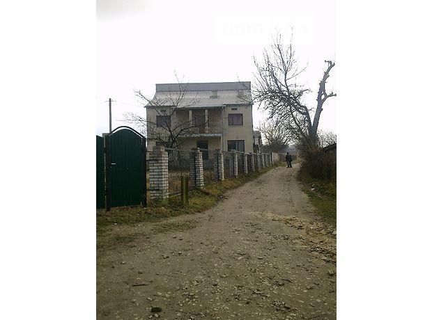 Продаж будинку, 306м², Львівська, Золочев, c.Зозули, І.Франка