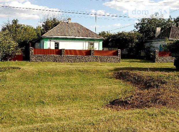 Продажа дома, 54м², Черкасская, Золотоноша, c.Хрущовка, Калашника
