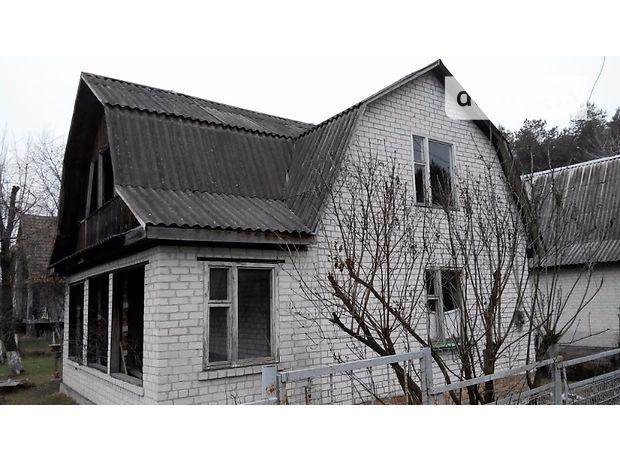 Продаж будинку, 99.2м², Черкаська, Золотоноша, c.Кедина Гора