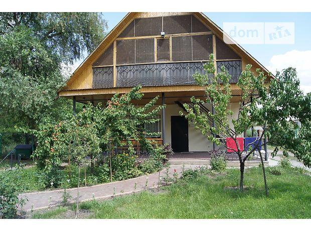 Продаж будинку, 160м², Черкаська, Золотоноша, c.Коробівка, кооператив Славутич