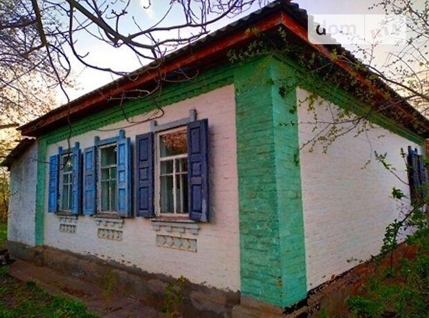 одноэтажный дом без мебели, 64 кв. м, кирпич. Продажа в Ковтунах (Черкасская обл.) фото 1