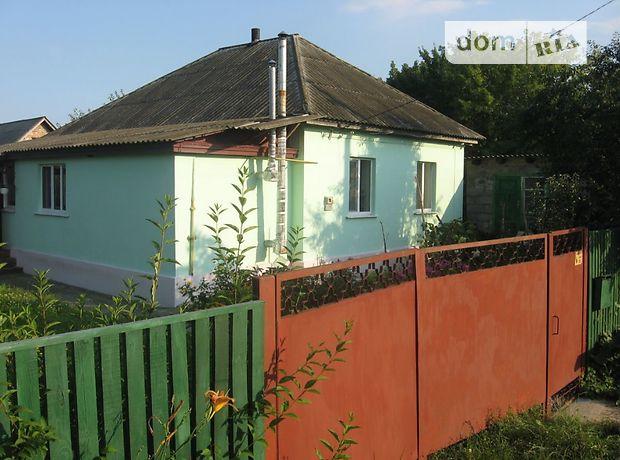 Продажа дома, 85м², Черкасская, Золотоноша, c.Новая Дмитровка