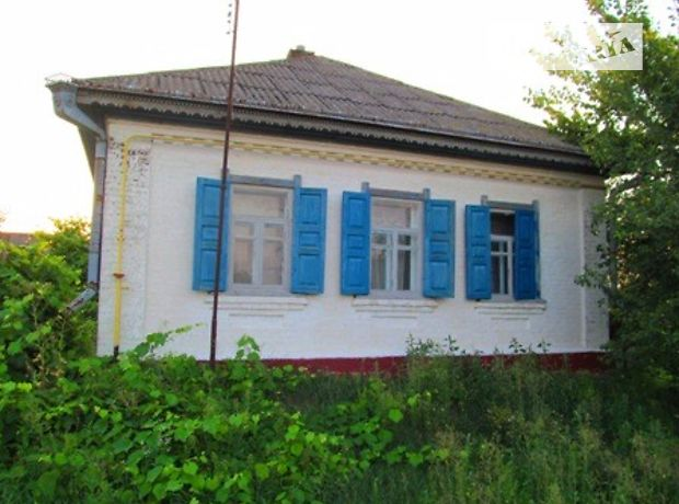 Продажа дома, 87м², Черкасская, Золотоноша, c.Песчаное, Гагаріна