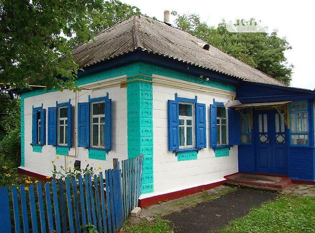 Продажа дома, 85м², Черкасская, Золотоноша, c.Песчаное, Міхновського, дом 36