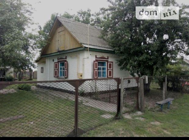 Продаж будинку, 48м², Черкаська, Золотоноша, c.Вознесенське, Церковна, буд. 9