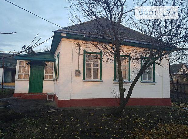 Продажа дома, 61м², Черкасская, Золотоноша, c.Вознесенское