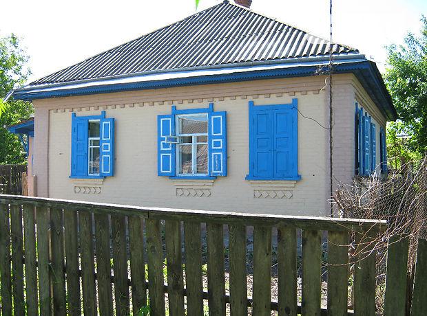 Продаж будинку, 94.4м², Черкаська, Золотоноша, р‑н.Золотоноша, Лікарняна, буд. 18