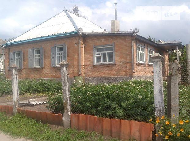 Продажа дома, 87м², Черкасская, Золотоноша, р‑н.Золотоноша, Сагайдачного