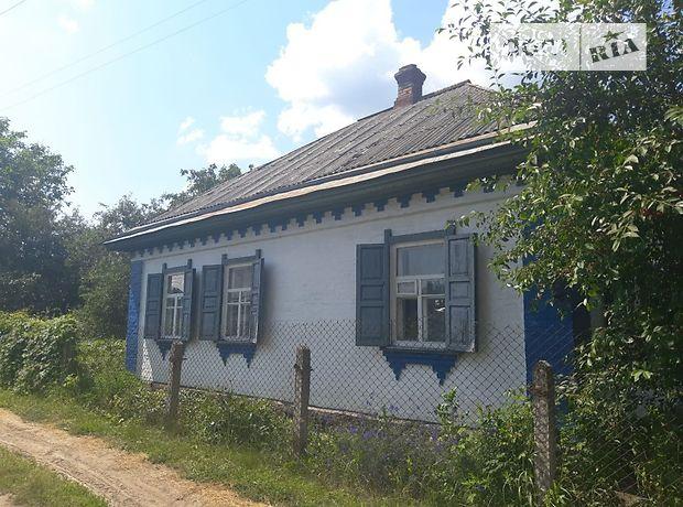 одноэтажный дом с садом, 80.4 кв. м, кирпич. Продажа в Золотоноше район Золотоноша фото 1