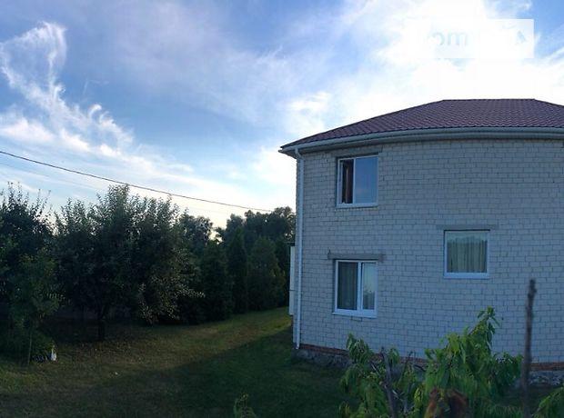 Продаж будинку, 220м², Черкаська, Золотоноша, р‑н.Золотоноша