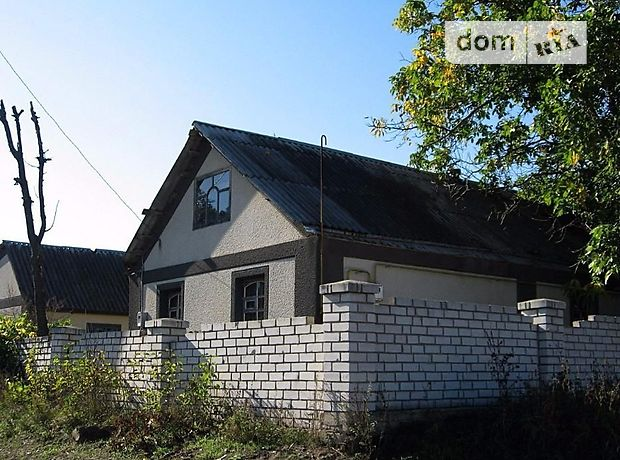Продажа дома, 53м², Черкасская, Звенигородка, c.Чичиркозовка