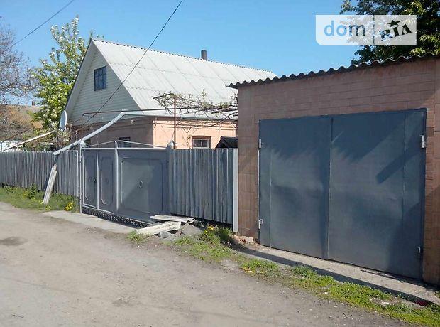 Продажа дома, 72м², Черкасская, Звенигородка, р‑н.Звенигородка, Толстого провулок, дом 18