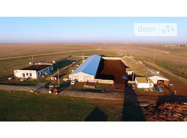 Продажа готового бизнеса, Республика Крым, Саки, Действующая ферма в Сакском районе.